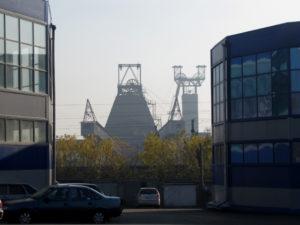Территории закрытых шахт в Прокопьевске сделают безопасными