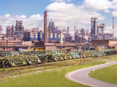 На «Магнитке» модернизируют коксохимическое производство