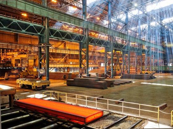 «ЕВРАЗ» построит в Тульской области комплекс глубокой переработки ванадия