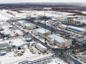 Госдума отменила экологическую экспертизу для буровых скважин Арктики