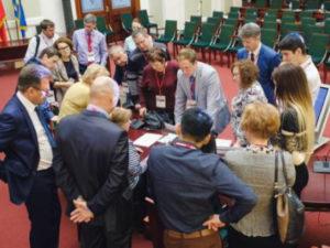 Последние изменения в законодательстве о недрах обсудят 8-9 июля 2021 г. в Москве