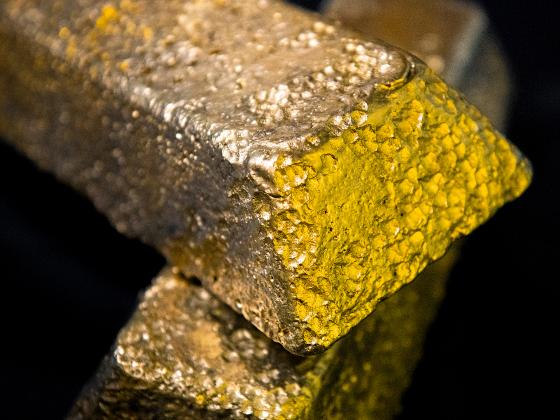 Хорт-В» готовит ТЭО освоения Уконикского месторождения
