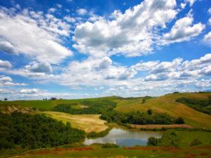 Регионы смогут получить дополнительное финансирование на снижение уровня загрязнения окружающей среды