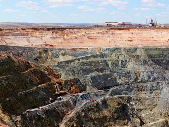 На Юбилейном месторождении введут в разработку самую мощную из подземных залежей медно-колчеданных руд