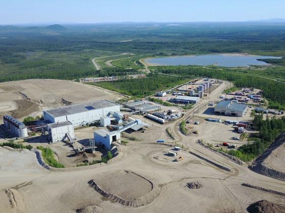 В Хабаровском крае начнется разработка золоторудного месторождения Кундуми