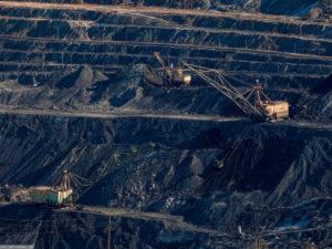 На Кузбассе приступают к разработке нового угольного разреза