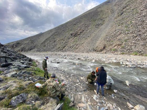 Минэкологии Якутии расследует загрязнение рек Кобяйского улуса