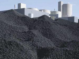 Ученые смогли переработать угольные отходы в «природный» газ