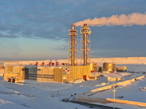 АЛРОСА ликвидирует ОФ №8 на Айхале до конца 2021 года