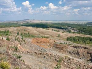 Главгосэкспертиза одобрила проект освоения золоторудного месторождения в Башкирии