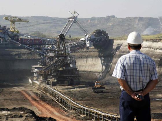 Геологическую отрасль ждет реформа управления?