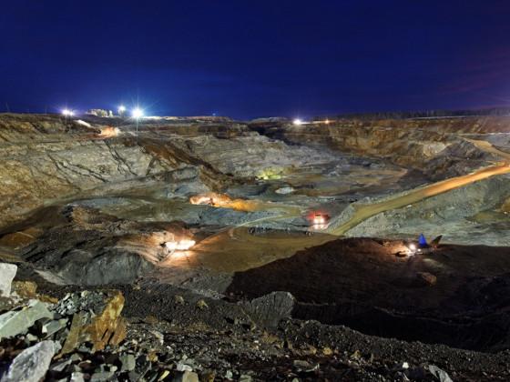 На Урале построят новое горнодобывающее предприятие
