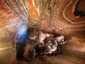 «Уралкалий» поддержит уровень добычи на Соликамском руднике