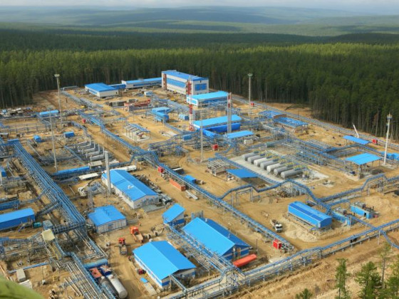 Добыча нефти на Чаянде увеличится до 1,7 млн тонн в год
