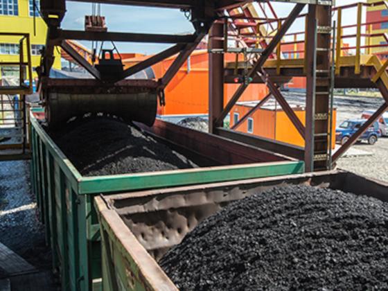 В Хабаровском крае введут участок угледобычи мощностью до 6 млн.т