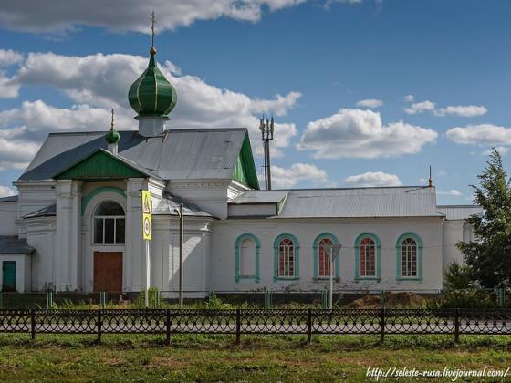 В рамках нацпроекта «Экология» в Самарской области построят водозабор