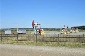 На Вятской площади Арланского месторождения обустроят участки перспективной добычи нефти