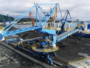 «Торговый порт Посьет» оштрафовали на 622 тысячи рублей за экологические нарушения