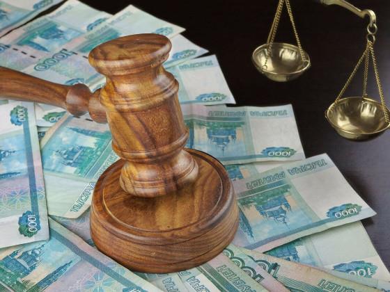 ФАС выплатит «Газпрому» 60 тысяч рублей вместо одного миллиона